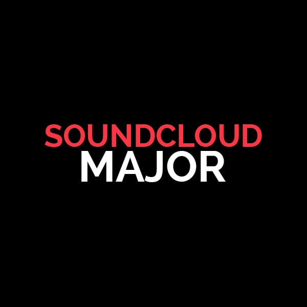 Soundcloud Major