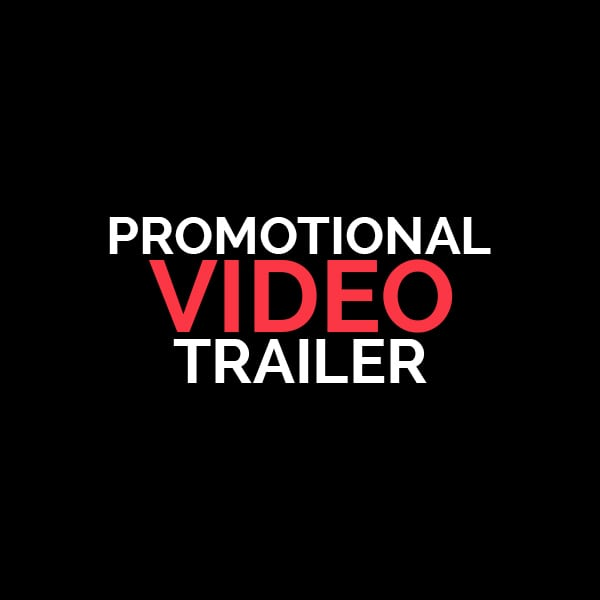 Promotional video trailer