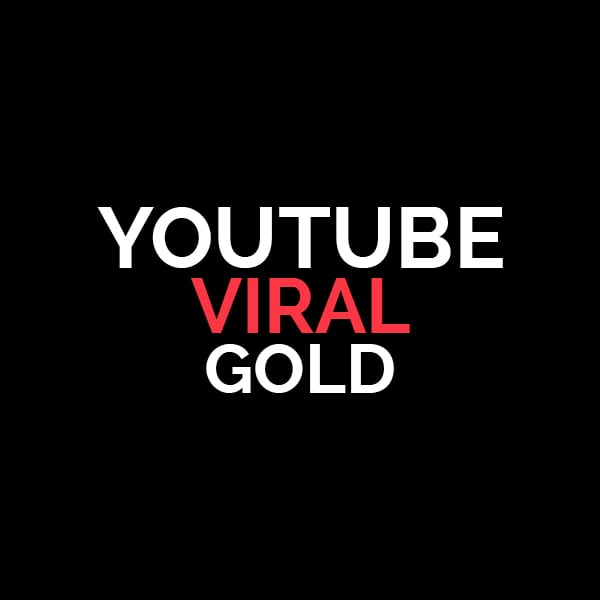 youtube viral gold